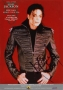 HIStory Tour Russian Magazine Ad Photo Signed By Michael (1996)