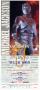 HIStory Tour Promo Poster 1996 (Taiwan)