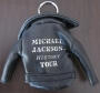 HIStory World Tour Official Keychain - Leather Jacket (Germany)
