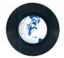 "Heal The World Promo 7"" Single (Thailand)"