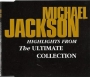 Highlights From The Ultimate Collection Promo 12 Track CD Album (UK)
