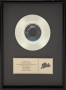 Human Nature Epic Records Gold Award For The Sale Of More Than 500,000 Copies Of The Single