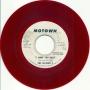 "I Want You Back Promo 7"" Single *Red Vinyl* (USA)"