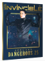 Invincible Magazine #11 Dangerous 25 Special Edition (France) (2016)