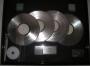 Invincible USA Double Platinum RIAA Award Presented To Sony Music (2001)