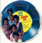 J5 *Frosted Rice Krinkles* Post Cereal Box Record #1 *ABC* (USA)