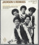 Jackson 5 Remixes: Never Can Say Goodbye *Osawa 3000 Remix* Commercial CD Album (Japan)