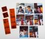 Jackson Five Japanese Tour Negatives/Photos (1973)
