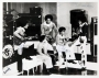 Jackson Five TV Performance Photo Signed By All Six Brothers (Early 1970s)
