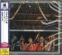 Jackson Five *Live In Japan* Commercial CD Album (2015) (Japan)