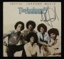 Joyful Jukebox Music Album Signed By Michael Jackson # 1 (1976)