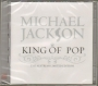 King Of Pop *The Austrian Limited Edition* Commercial CD Album (Austria)