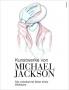 Kunstwerke Von Michael Jackson (By Artlima) HC Book (Germany)