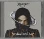 Love Never Felt So Good 2 Track Commercial CD Single (USA)