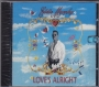 Love's Alright (E. Murphy) Commercial CD Album (USA)