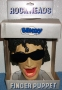 """Michael Jackson Unofficial """"Finger Puppet"""" By Bendy Toys (UK)"""