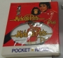 MJ Pets Official Pocket Radio (Japan)