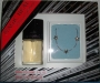 "Magic Beat Perfume Gift Set: ""Wildfire"" (Black)"