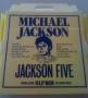 Michael And The Jackson Five Original Album 8LP Limited Box Set Incl.Colour Poster (USA)