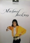 (1994) Michael Jackson Unofficial Calendar (Culture Shock) (UK)