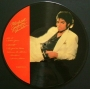 Thriller Picture Disk - Test Pressing (Taiwan)