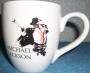 "Michael Jackson ""London"" Bravado Mug (USA)"