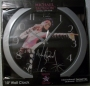 Michael Jackson 'King of Pop' (Another Part Of Me Live '88) Wall Clock (USA)
