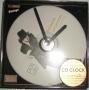 "Michael Jackson ""The Interview"" CD Clock (UK)"