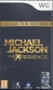 Michael Jackson The Experience Nintendo Wii *Collector Edition* (Italy)