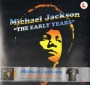 Michael Jackson: The Early Years Vinyl Box Set *Yellow Vinyl* (USA)