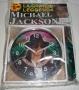 "Michael Jackson ""La Grande Leggenda"" Unofficial  9"" Wall Clock (Italy)"