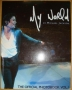 Michael Jackson: 'My World' The Official Photobook Vol.1 (USA)