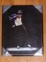 "Michael Jackson Bravado Plaque/Wall Art  6.5"" x 8.5"" - #609 (USA)"