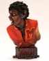 Michael Jackson Thriller Official Limited Edition Bust (Italy)