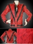 Thriller Video Jacket Worn By Michael Jackson (1983)