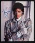 Michael Jackson Signed Publicity Photograph (1983)