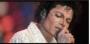 Michael Jackson Exhibition *Victory Tour Live* Scrim (2009)