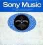 "Michael Jackson Slow Tracks Sony Music Promo 12"" Single (Thailand)"