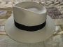Michael Jackson Worn White Fedora (1992 USA)