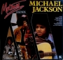 Michael Jackson *Motown Legends* Commercial LP Album (Germany)