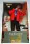"Michael Jackson ""King Of Pop"" Street Life ""Beat It"" Doll Outfit #2 (France)"