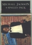 Michael Jackson Limited Edition 9 Black Vinyl Singles Pack (UK)