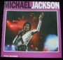 Michael Jackson Special Limited Club Edition 3LP Box Set (Sweden)