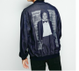 Michael Jackson Official Off The Wall Blue Jeans Jacket Hysteric Glamour (USA)