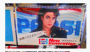Michael Jackson BAD Tour Japan '87 Promo Banner (Japan)
