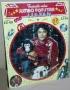 Michael & Bubbles Unofficial Jumbo Popstar Jigsaw (UK)