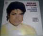 Michael & The Jacksons Exitos Limited LP Album (Ecuador)