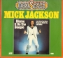 """Mick Jackson Blame It On The Boogie Commercial 12"""" Single *Red Vinyl* (Germany)"""