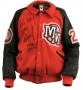 Mickey Mouse Club Jacket Worn & Signed By Michael (1993)