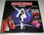"Monopoly Junior ""Michael Jackson Number Ones"" Unofficial Board Game (China)"